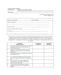 Monthly Performance Report Format Monthly Performance Review Template Employee Evaluation Simple Form