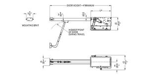 technical information gcl mt medium duty trolley operator wiring diagram