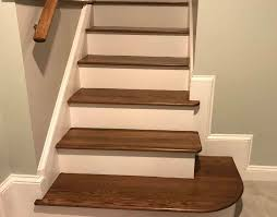 From grand staircases and warm traditional styles to contemporary and industrial. How To Make Hardwood Stairs Less Slippery 4 Simple Methods Prudent Reviews