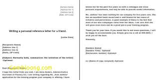 Example Of Reference Letters For Employment Best Reference Samples Letters Samancinetonicco