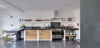 residential concrete floors. Kitchen Concrete Floors In Beautiful Flooring Stained Patio Colored Floor Residential Polished G