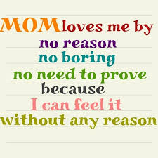 Mom Loves Me Pictures Photos And Images For Facebook Tumblr Adorable Love Quotes For Mom