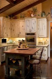 photos french country kitchen decor designs. [ country french kitchen cabinets antique white crackle finish dream small ] - best free home design photos decor designs s