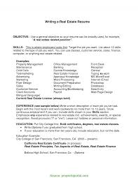 General Resume Objective To Get Ideas How To Make Fair Resume Best