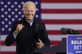 Joe Biden Wins 2020 Election: Artists React