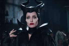maleficent beauty makeup