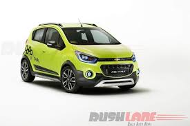 2018 chevrolet beat. brilliant chevrolet chevrolet beat activ concept inside 2018 chevrolet beat t