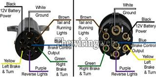 reese 7 way wiring diagram facbooik com 7 Way Trailer Wiring trailer wiring diagrams 7 way facbooik 7 way trailer wiring diagrams