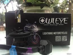 Đèn led xe máy chính hãng Owleye M502 tốt nhất cho bạn. - Hà Nội - Five.vn