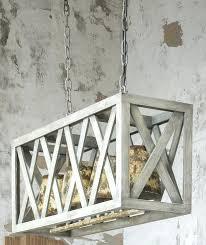 wood rectangular chandelier rectangular hay loft chandelier home decorators ackwood collection 7 light wood rectangular chandelier
