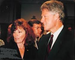Bill clinton oral sex