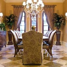 dining room curtains. Dining Room Drapes Formal Curtains Ideas