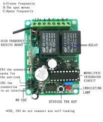 universal garage door receiver garage door remote control transmitter and receiver kit universal universal garage door