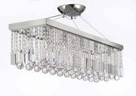 delectable light crystal chandelier modern swarovski parts rectangular lighting pink ceiling fan cleaner home depot earrings