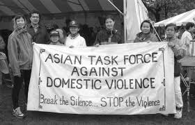 Asian task force against domestic violence