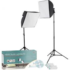 ulite erin manning home studio lighting kit