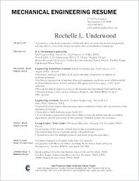 Resume Format Guide Inspiration Resume Format For Diploma In Mechanical Engineering Diploma