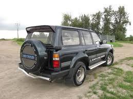 For Sale - 1995 Land Cruiser VX Limited HDJ81 | IH8MUD Forum
