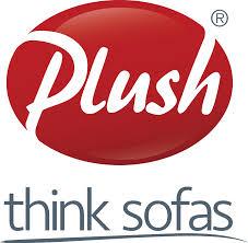 Plush Think Sofas logo