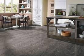authentically designed stone vinyl flooring