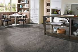 authentically designed stone vinyl flooring