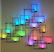 photo wall decoration birthday wall decoration images creative led lights decorating ideas wall hanging decoration picture