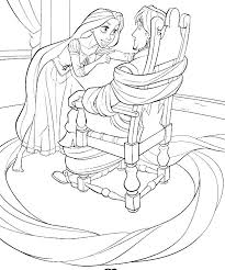 Ariel Color Page Coloring Pages Baby Princess Coloring Pages Baby