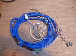 ford 5000 tractor wiring harness ford image wiring ford 5000 tractor wiring loom harness on ford 5000 tractor wiring harness