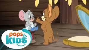 Phim Hoạt Hình Tom Và Jerry Hay Nhất Mọi Thời Đại, Tom And Jerry Tiếng Việt  Phần 11