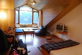 Manali Heights: Studio Room
