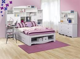 Kids White Bedroom Furniture Cheerful Kids Room Decor With White Bedroom Furniture And White
