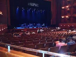 Prudential Hall Newark Seating Chart Njpac Virtual Seating Chart Bedowntowndaytona Com