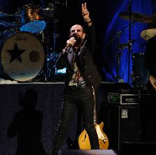 RADIOHEAD\u0027S PHIL SELWAY JOIN RINGO AT THE BACON THEATER \u2013 Beatles ...