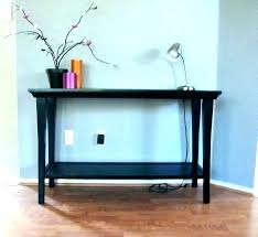 R Entry Hall Table Console Decor Fabulous  Best Ideas On
