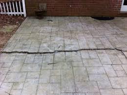 installing interlocking pavers vs