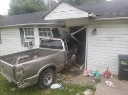 Jackson County Family Wakes Up to their Own Truck Sitting in the Living  Room | Jackson County Sun | nolangroupmedia.com