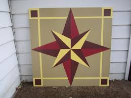 Quilt Patterns For Barn Art Custom 48 Best Barn Quilts Images On Pinterest Barn Quilt Designs Barn