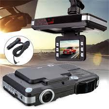 2 в 1 MFP 5MP <b>Автомобильный видеорегистратор</b> + <b>Радар</b>...