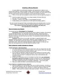Functional Resume Examples For Career Change Examples Of Resumes Of