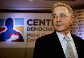Uribe y la renovación política de América Latina. Xavier Reyes Matheus - alvarouribe090314