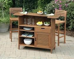 outdoor bar diy portable outdoor bar table plans build your own diy outdoor bar