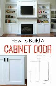 cabinet door ideas diy do it yourself cabinets diy shaker cabinet door fronts diy kitchen cabinet refinish kitchen hutch plans 687 1053