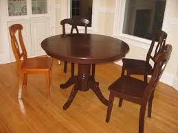 Dining Room Side Tables House Staging 101 The Dining Room The Kim Six Fix