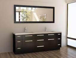 Adorna 84 Inch Double Sink Bathroom Vanity SetCheap Double Sink Vanity