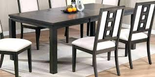 contemporary dining set dining sets dining table furniture contemporary dining chairs fresh gray 5 piece contemporary