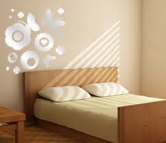 wall paint designsWall paint designs for bedroom  large and beautiful photos Photo