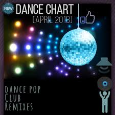 Dance Chart April 2018 Roma_diogen Podcast Listen Notes