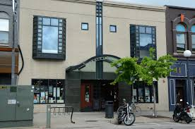 Image result for prairie lights bookstore iowa city
