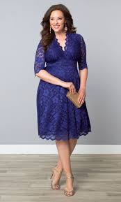 Flatter Your Curves In Our Mademoiselle Lace Dress From Cocktail