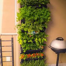 vertical wall garden kit 10 modules